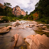 The Mighty Virgin River