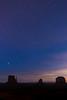 Night Sky, Monument Valley