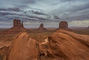 Iconic View - Monument Valley
