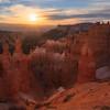 Bryce's Sunrise