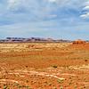 Miles of Desert