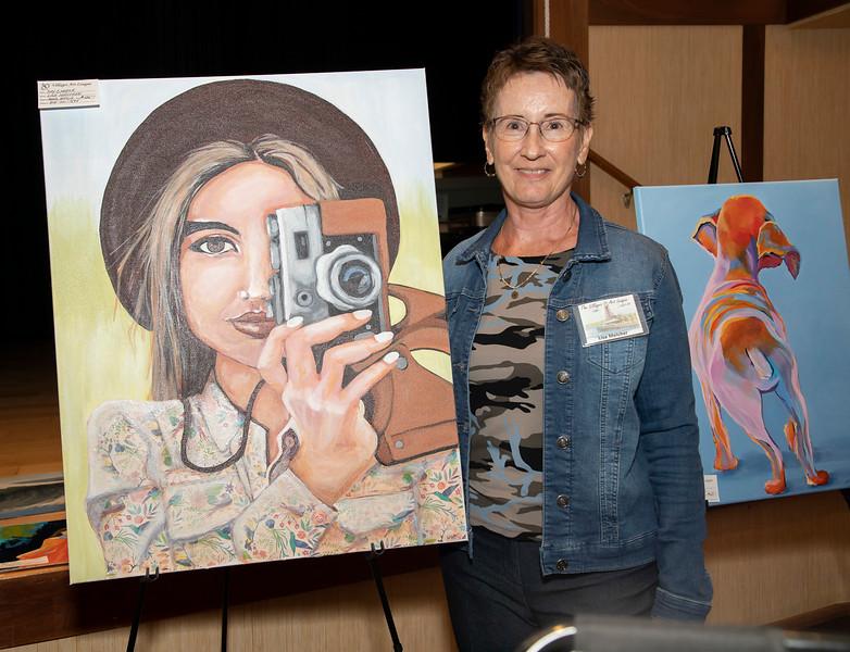 Lisa Melcher