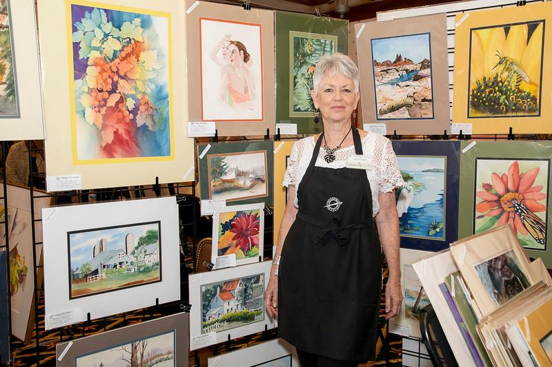 Janice Tindall