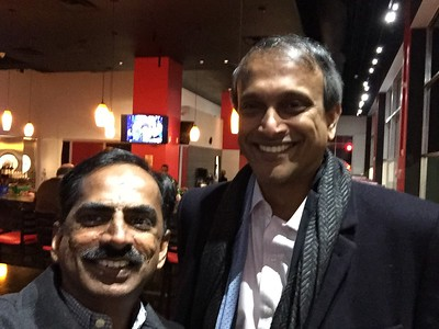 Sai Giridhar & Jayanth