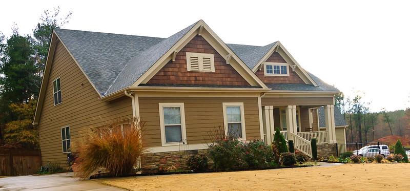 Ruth Anne's House