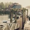 Tofino Docks