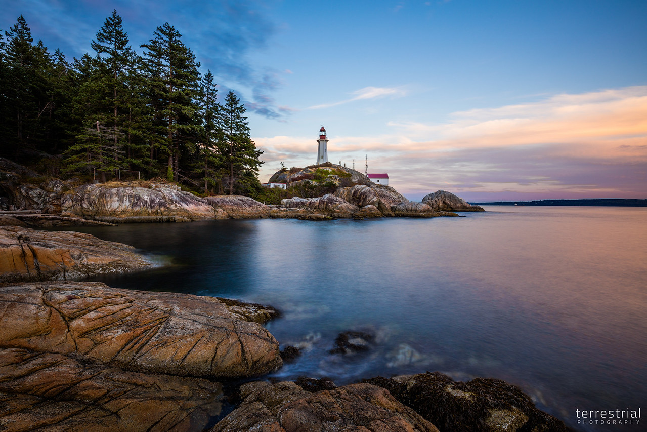 Lighthouse Park