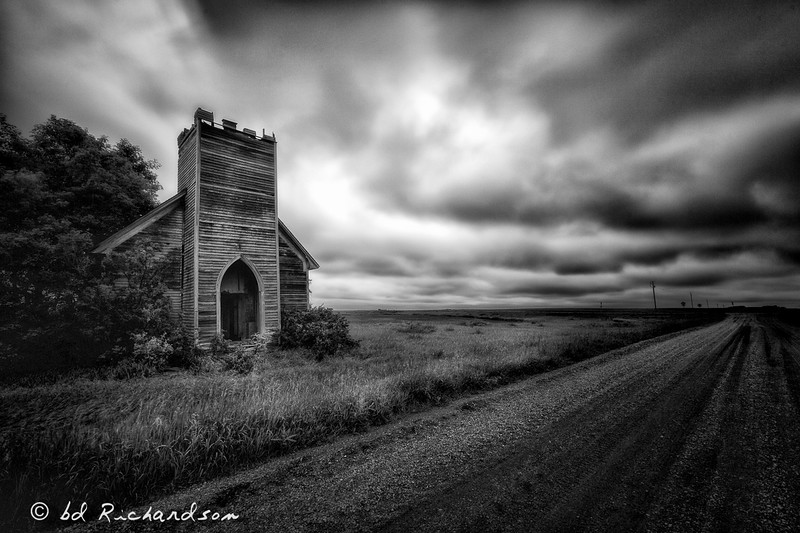 The Church by the Road