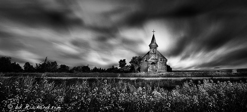 The Church Across the Street