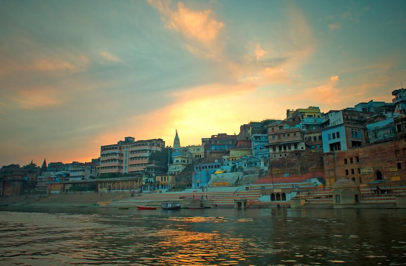 Varanasi, India