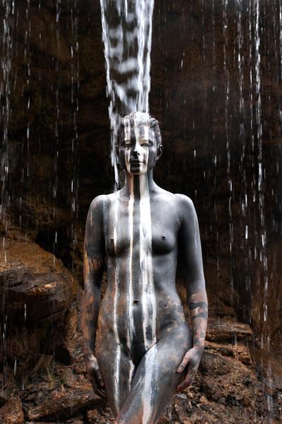 Waterbeam
