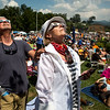 Eclipse in the Appalachians ll Sylva, NC (August 2017)