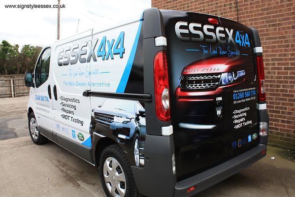 Essex 4x4
