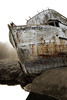 Run aground at Point Reyes 4