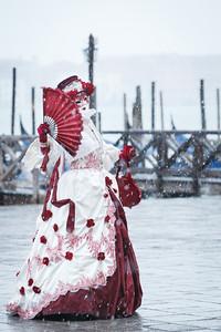 Venice Carnival 2011