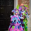 Venedig Karneval 16 - 797