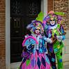 Venedig Karneval 16 - 794