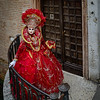 Venedig Karneval 16 - 1240