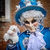 Venedig Karneval 16 - 809
