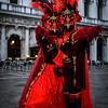 Venedig Karneval 16 - 1071
