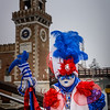 Venedig Karneval 16 - 804