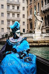 Venice Carnival 16