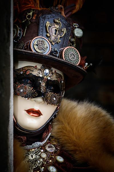 Venedig Karneval 16 - 846
