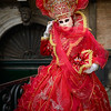 Venedig Karneval 16 - 1230