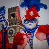 Venedig Karneval 16 - 805