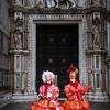 Venedig Karneval 16 - 1074