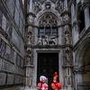 Venedig Karneval 16 - 1072