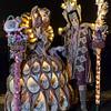 Venedig Karneval 16 - 1021