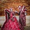 Venedig Karneval 16 - 799