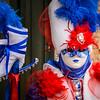 Venedig Karneval 16 - 802
