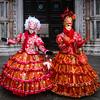 Venedig Karneval 16 - 1075