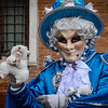 Venedig Karneval 16 - 812