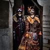 Venedig Karneval 16 - 841