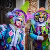 Venedig Karneval 16 - 796