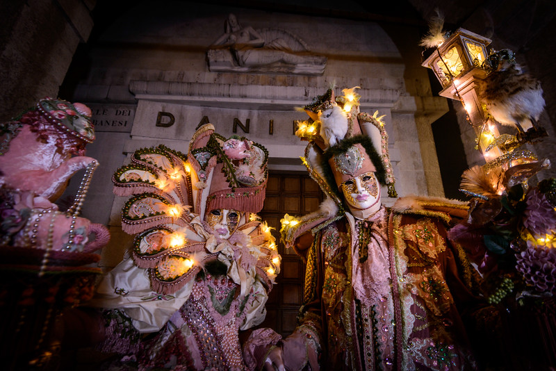 Venedig Karneval 16 - 1050