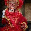 Venedig Karneval 16 - 1231