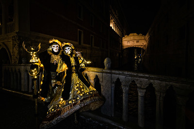 Venice Carnival 17