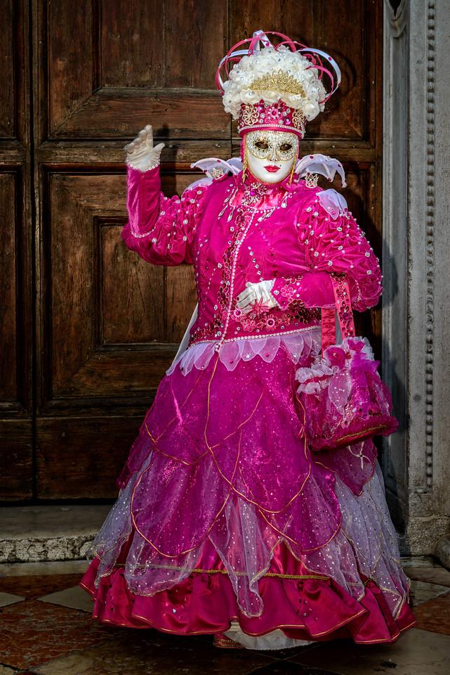 Venedig Karneval 15 - 763