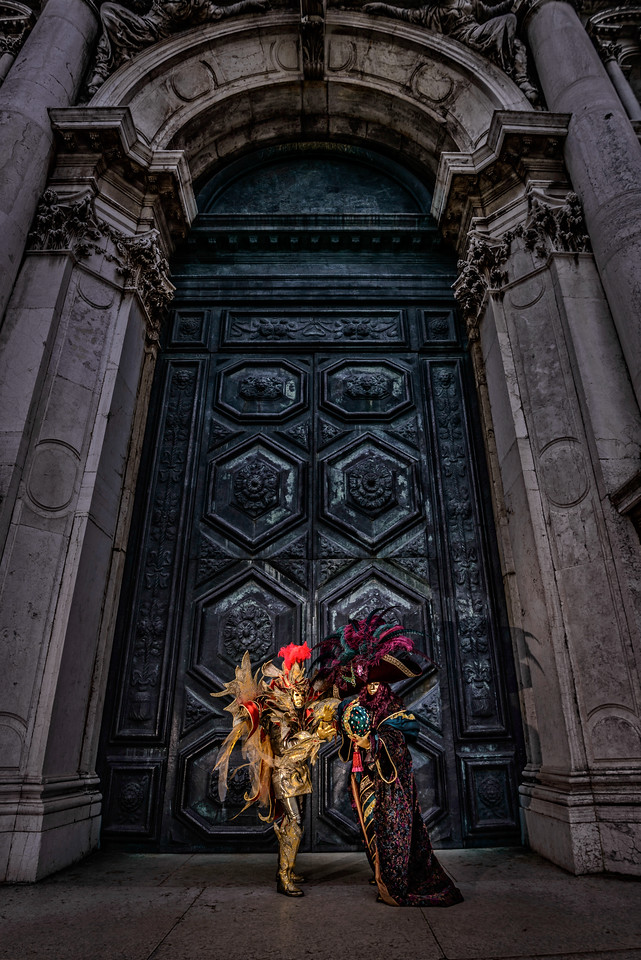 Venedig Karneval 15 - 647
