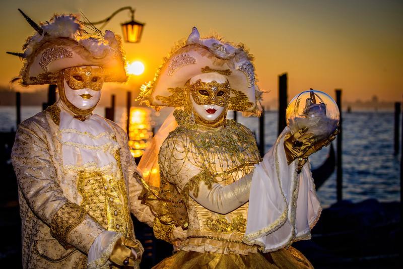 Venedig Karnaval 15 - 433