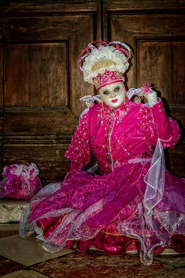 Venedig Karneval 15 - 767