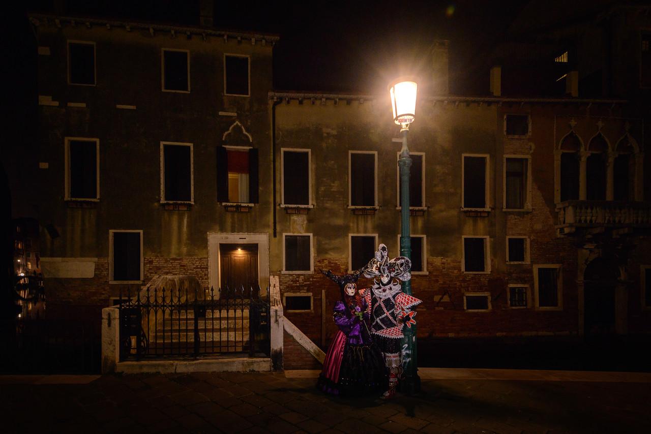 Venedig Karnaval 15 - 598
