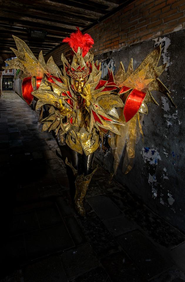 Venedig Karneval 15 - 651