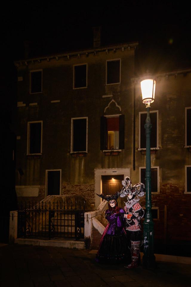 Venedig Karnaval 15 - 602