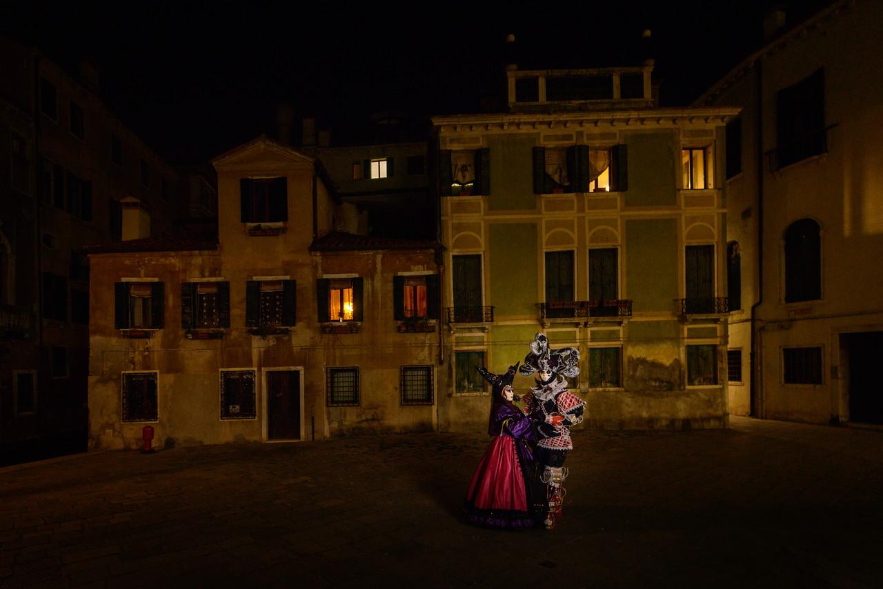 Venedig Karnaval 15 - 594