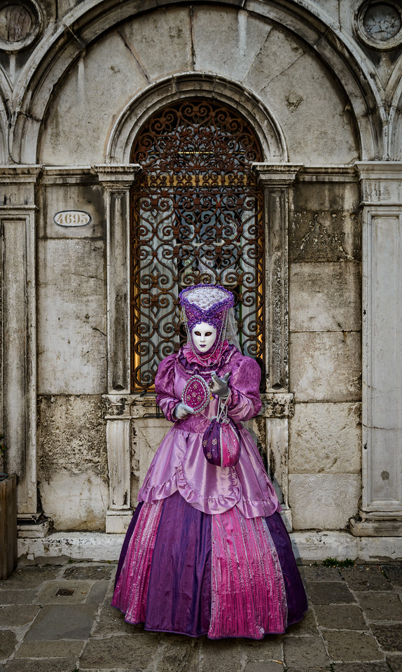 Venedig Karneval 15 - 777